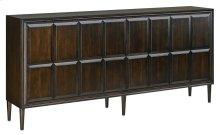 Counterpoint Credenza