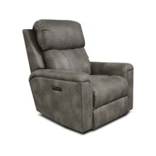 EZ Motion Minimum Proximity Recliner with Nails E1C32HN