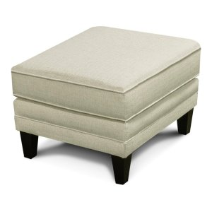 England Furniture Meredith Ottoman 7j07