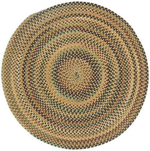 Gramercy Tan Braided Rugs