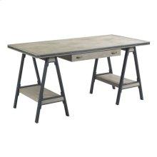 Saddle Desk