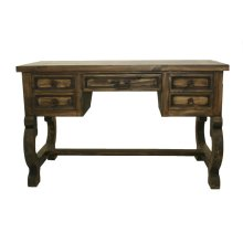Santa Rita Desk Medio Finish