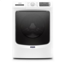 Maytag® Front Load Washer with Extra Power and 12-Hr Fresh Hold® option - 4.5 cu. ft. - White