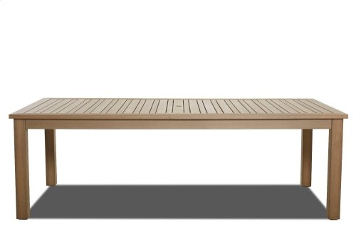 Delray DINING ROOM TABLE 92""