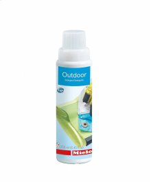 WA OU 252 L Special detergent Outerwear 8.5 fl oz. Perfect for high-quality outdoor and functional clothing