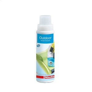 MieleWA OU 252 L Special detergent Outerwear 8.5 fl oz. Perfect for high-quality outdoor and functional clothing