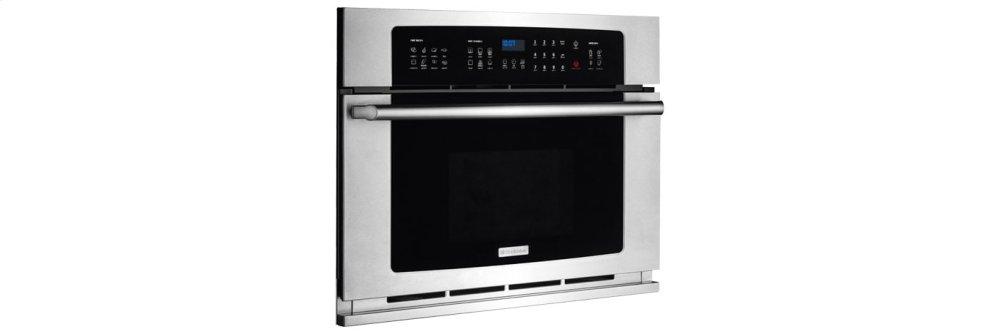 Additional 30u0027u0027 Built In Convection Microwave Oven With Drop Down Door