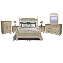 654 Bedroom