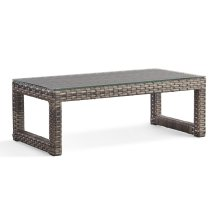 New Java Coffee Table