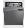 "Beko 24"" Front Control Dishwasher"