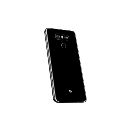 US997BLACKUNLOCKED in Smooth Black by LG in Craigville, IN - LG G6