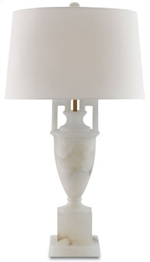 Clifford Table Lamp - 33h
