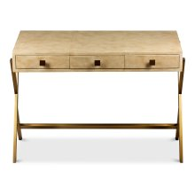 Stuart Leather Desk