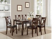 Eloise 7-pc Dinette Product Image