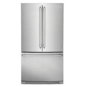 Counter-Depth French Door Refrigerator with IQ-Touch Controls