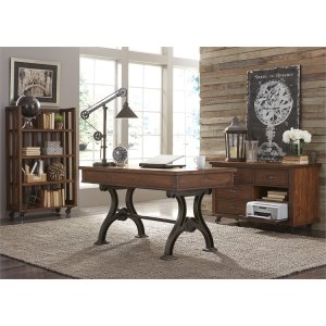 LIBERTY FURNITURE INDUSTRIES4 Piece Desk Set