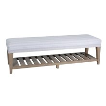 Perfect Fit Bench