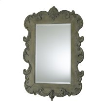 Vintage French Mirror