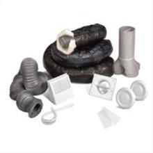 Basic installation kit for HRV 5.1 or HRV 7.1 HEPA