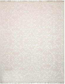 Elan Eln02 Lt Grey Rectangle Rug 7'9'' X 9'9''