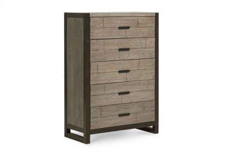 Helix Drawer Chest