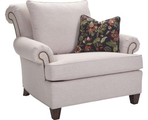 Shipley Chair and a Half