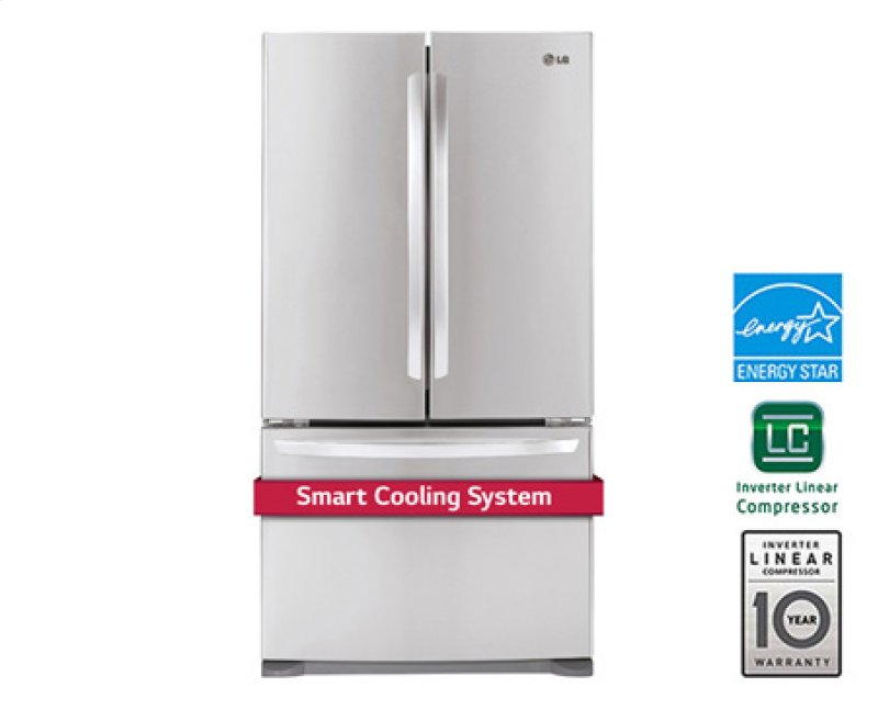 Lfc21776st By Lg Canada In Mississauga On 36 Counter Depth
