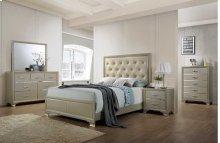 4pc Bedroom Set