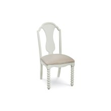 Inspirations by Wendy Bellissimo - Morning Mist Boutique Chair