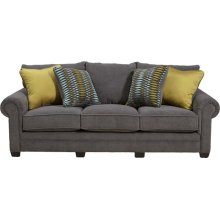 Loveseat - Saddle