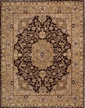 Nourison 2000 2028 Cho Rectangle Rug 8'6'' X 11'6''