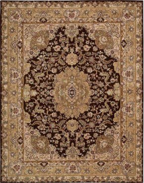 Nourison 2000 2028 Cho Rectangle Rug 3'9'' X 5'9''