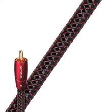 Audioquest Digital Coax Cinnamon Cable