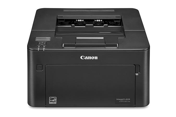 Canon imageCLASS LBP162dw Wireless, Duplex Laser Printer imageCLASS Wireless Compact Laser Printer
