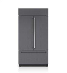 "42"" Classic French Door Refrigerator/Freezer - Panel Ready"