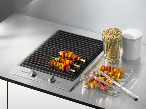 CS 1322 BG 240V CombiSets with electric barbecue grill