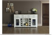 4 Drawer & 2 Doors Console Product Image