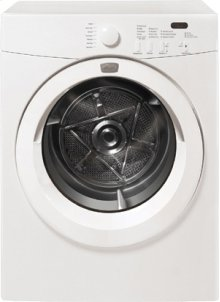 Crosley Extra Large Capacity Dryers (5.8 Cu. Ft. Super Capacity Drum)