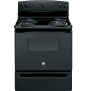 """GE® 30"""" Free-Standing Electric Range Product Image"""