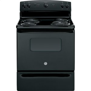 "GEGE(R) 30"" Free-Standing Electric Range"