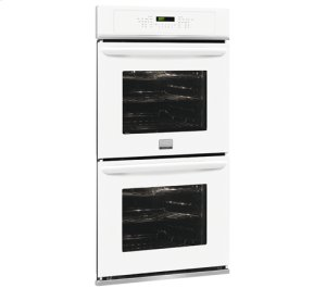 Frigidaire Gallery 27'' Double Electric Wall Oven