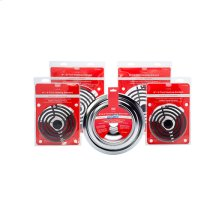 Smart Choice Ultimate Cooktop Kit, Fits Most