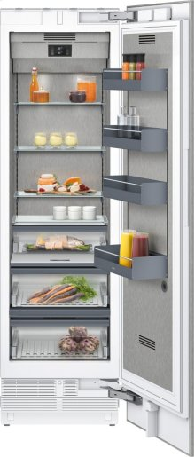 "400 Series Refrigeration Column With Fresh Cooling 32 °f Fully Integrated Niche Width 24"" (61 Cm)"