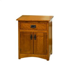 Prairie Home Nightstand