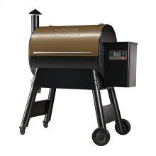 Pro 780 Pellet Grill - Bronze