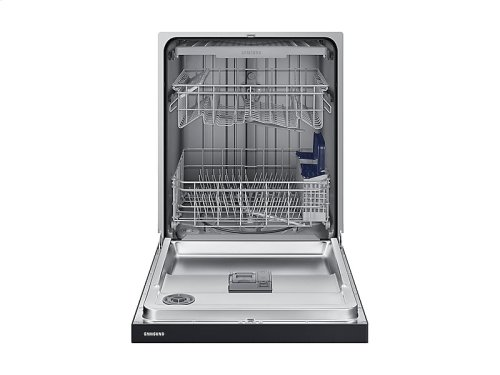 Front Control Dishwasher with Hybrid Interior