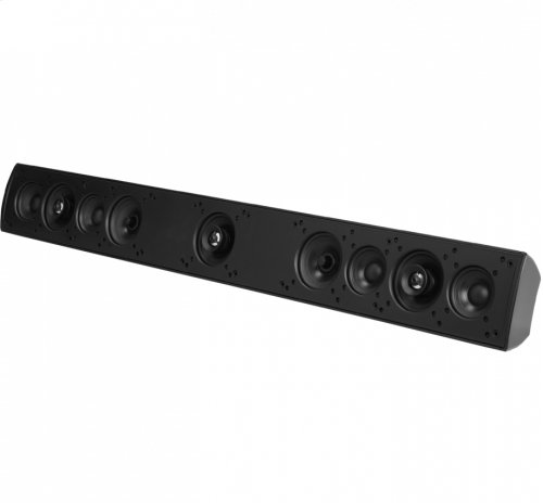 Solo Surround Array Speaker - The 5 Channel Surround Solution