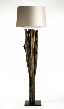 Puricatione Caotico Floor Lamp