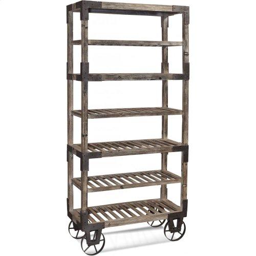 Foundry Rack