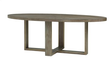 Tango Oval Dining Table